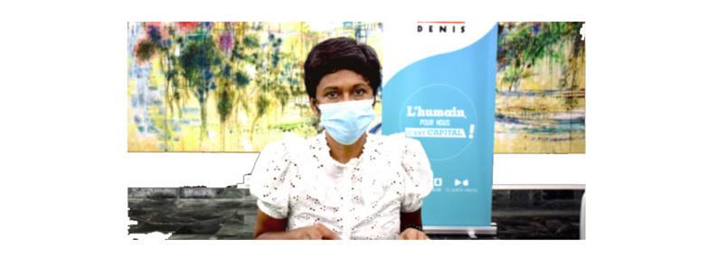 Ericka Bareigts demande l'instauration de tests PCR entre Mayotte et La Réunion