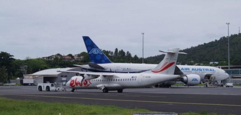 Depuis ce vendredi 18 septembre, les tests ne sont plus obligatoires pour les voyageurs venant de Mayotte vers La Réunion