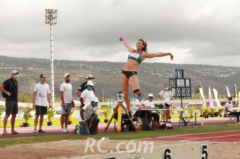 Le «grand saut» de Ganna Kasyanova