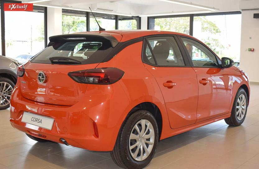 """Quid de la concurrence interne Peugeot/Opel: """"Nous ferons plutôt tout pour attirer la clientèle de nos concurrents, et chaque marque a sa personnalité"""" répond François Caillé"""