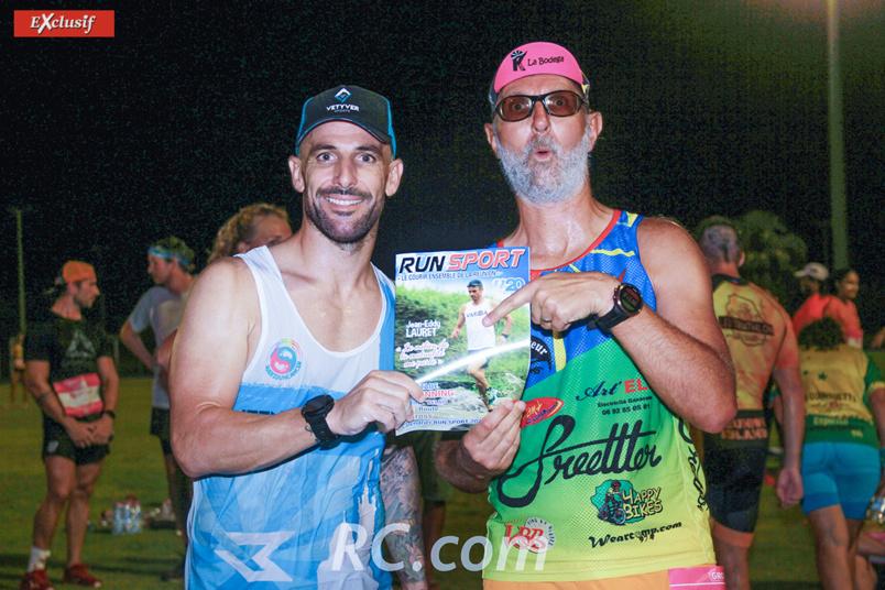 Mathieu Saling vous recommande Run Sport dont le prochain numéro sortira bientôt