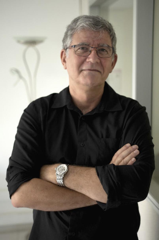 Stéphane Colombel, Délégué Régional du  Syntec Numérique à La Réunion