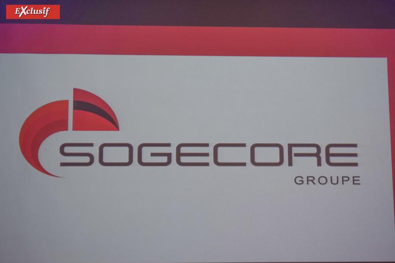 Le nouveau logo de l'entreprise