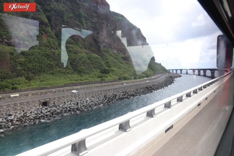 Le Viaduc 5400 de la NRL est livrée, ouverture annoncée pour fin 2021