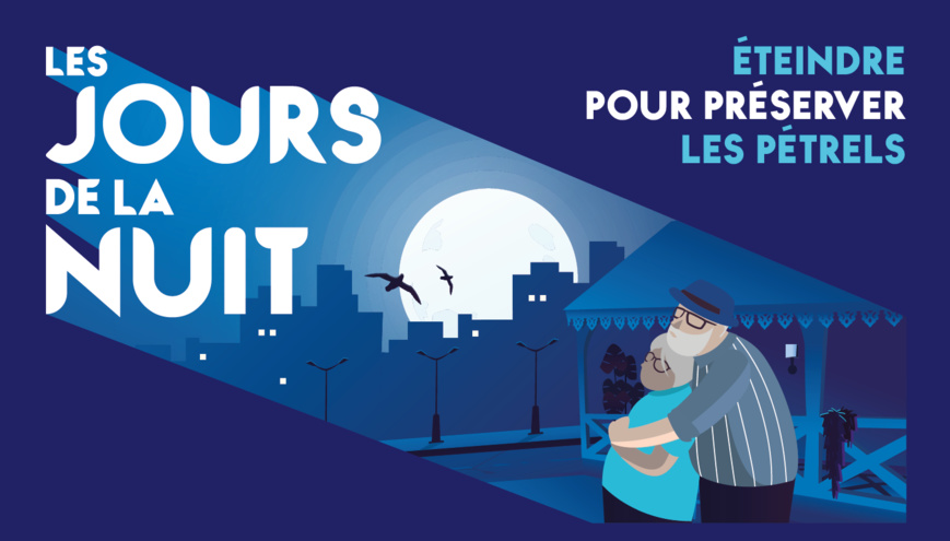 """A notre humble avis, """"Les Jours de la Nuit"""" sont moins explicites que """"Les Nuits sans Lumière""""..."""
