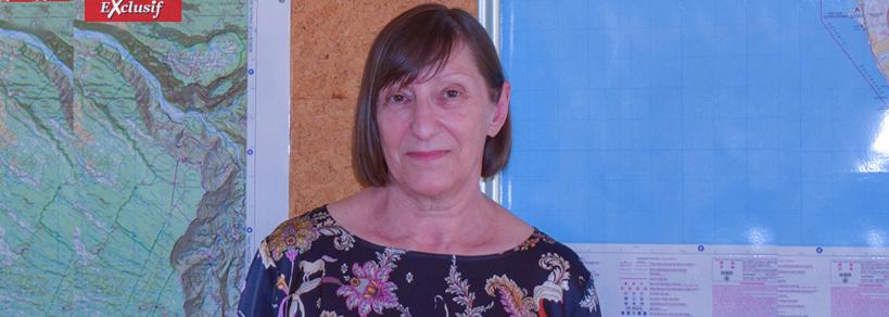 Sylvie Cendre, sous-préfète de Saint-Paul: elle rêvait de l'outre-mer!