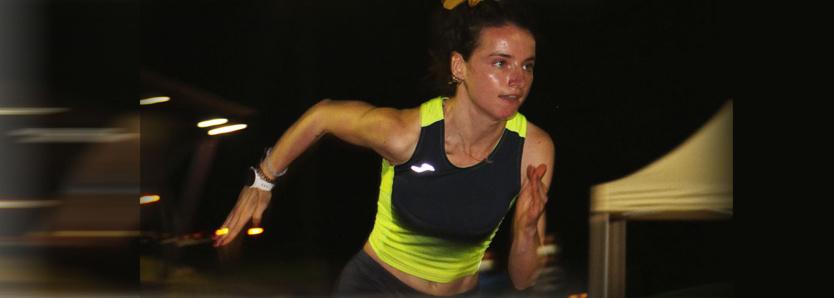 Meeting de l'Entente du Nord: la championne Lise Thimon en guest-star