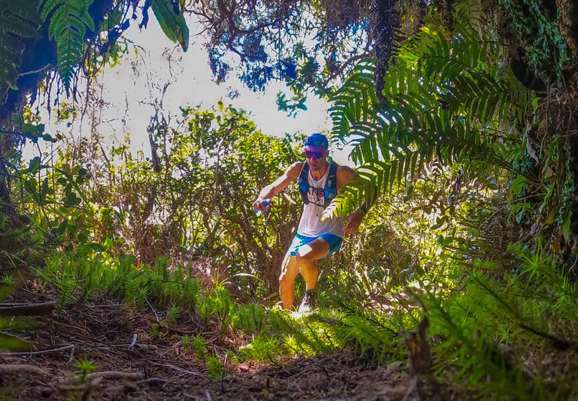 Les trails peuvent reprendre à La Réunion avec une jauge de 500 participants…pour le moment
