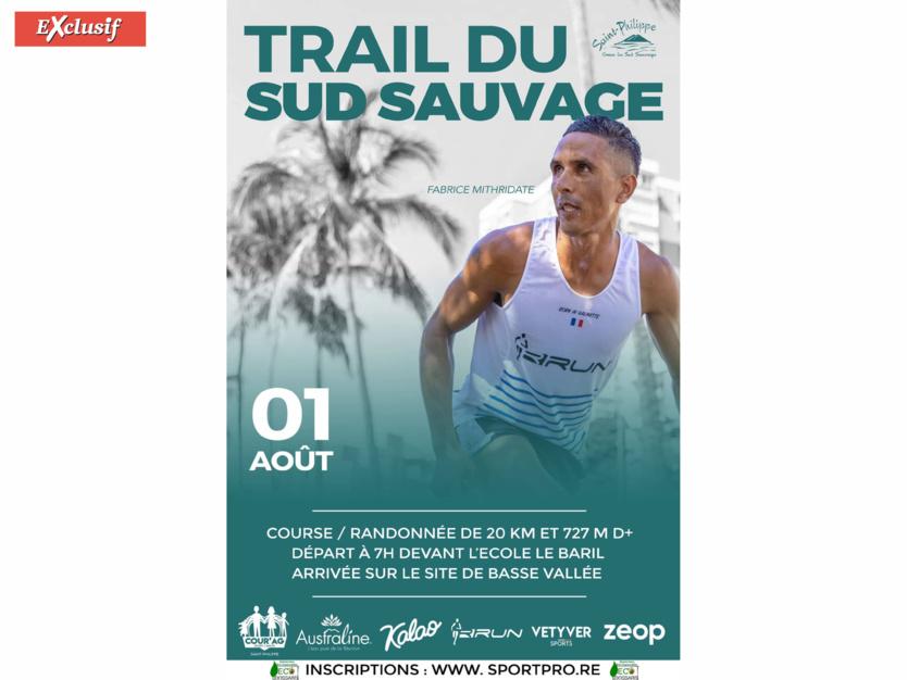 Le Trail du Sud Sauvage sera vraisemblablement la première compétition du genre à prendre ce «nouveau départ»