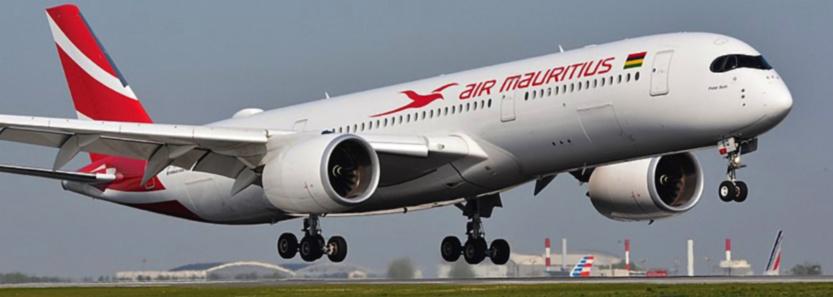 Air Mauritius redécolle à partir du 15 juillet