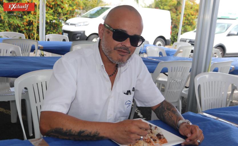 """Une journée """"inter-mangé"""" à la Sodiparc: photos à découvrir"""