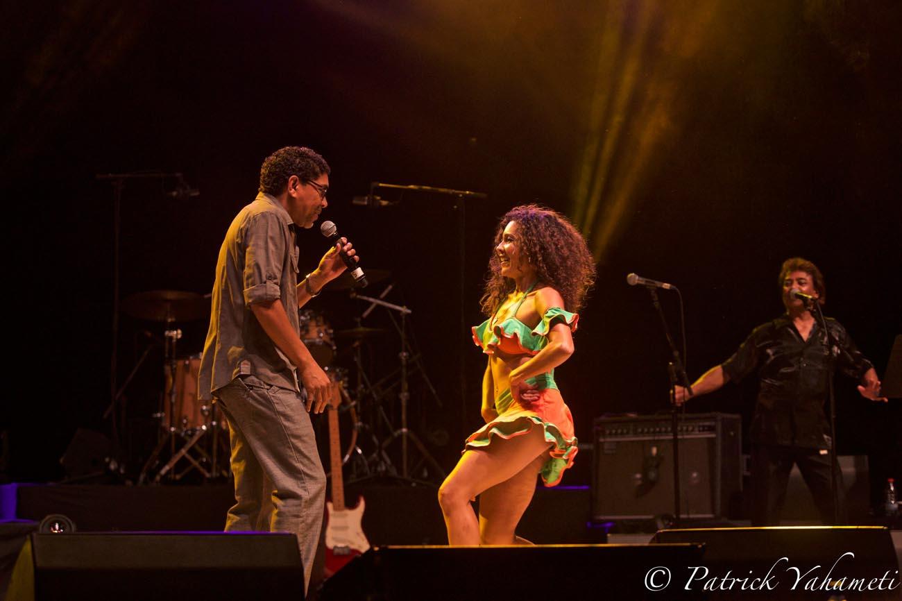Festival mauricien, les photos