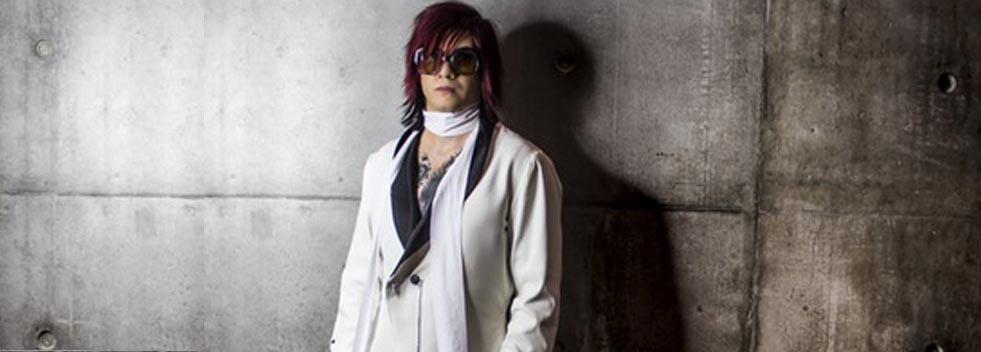 Lightning, artiste réunionnais, sort son nouvel album au Japon