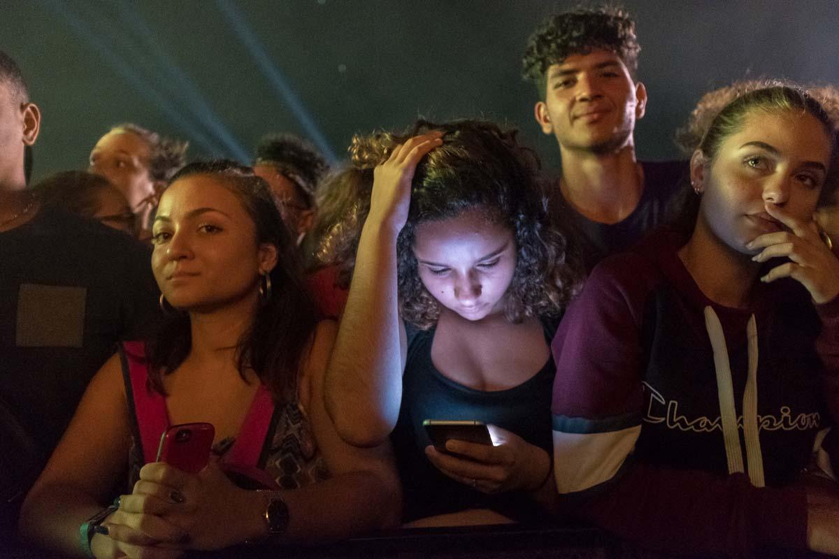 Francofolies 2018: les photos du vendredi soir