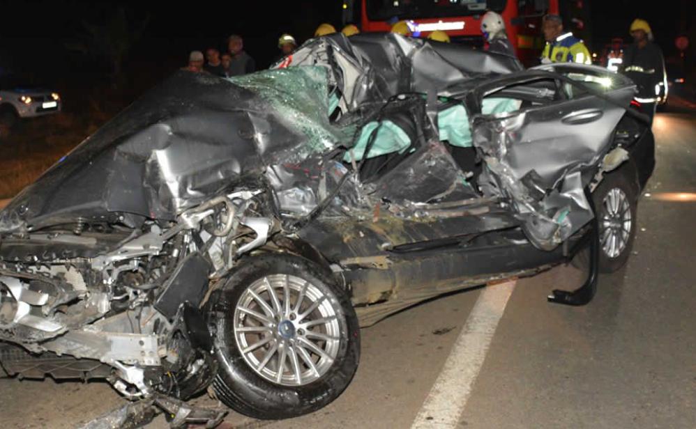 Déjà 50 morts sur les routes à Maurice!