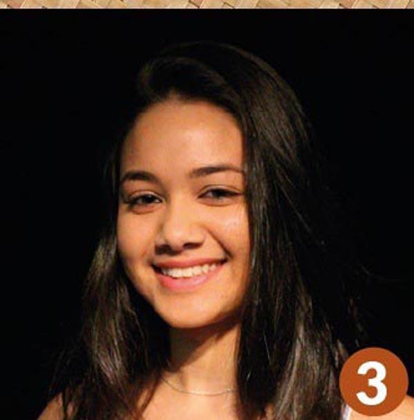3- LARISSA RIVIERE
