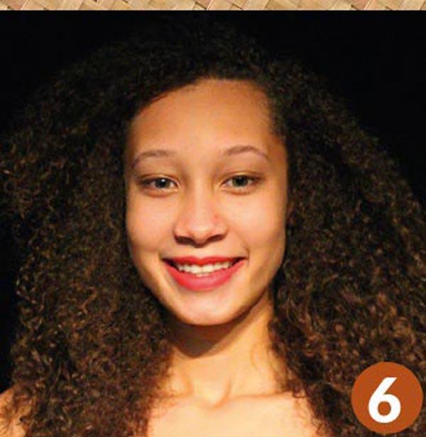 6- EMILIE OLSENCE