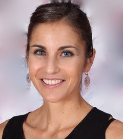 Mayia Le Texier, directrice générale d'Antenne Réunion dès le 2 janvier