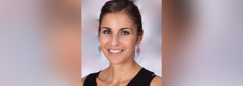 Mayia Le Texier nouvelle directrice générale d'Antenne Réunion