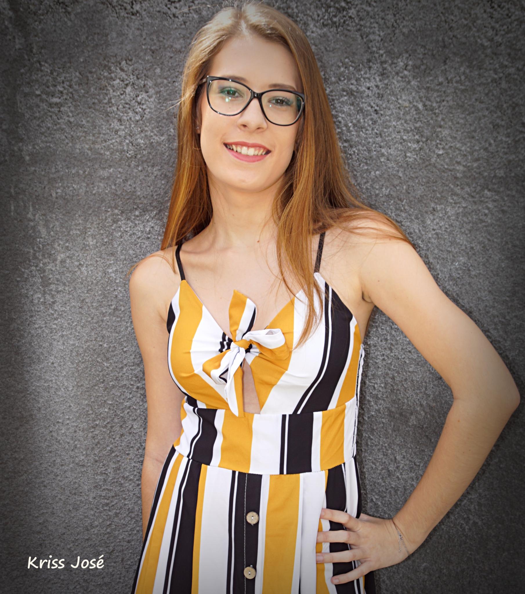 N°7. Léa Lagabe - 17 ans – 1m73
