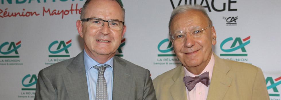 """Michel Maffesoli, invité du Grand Forum: """"Pour un idéal communautaire"""""""