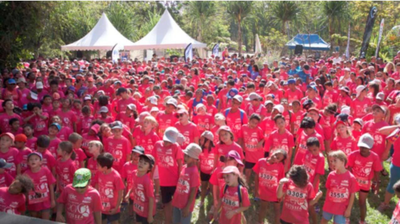 Plus de 20 000 personnes sont attendues sur deux jours à l'Etang-Salé