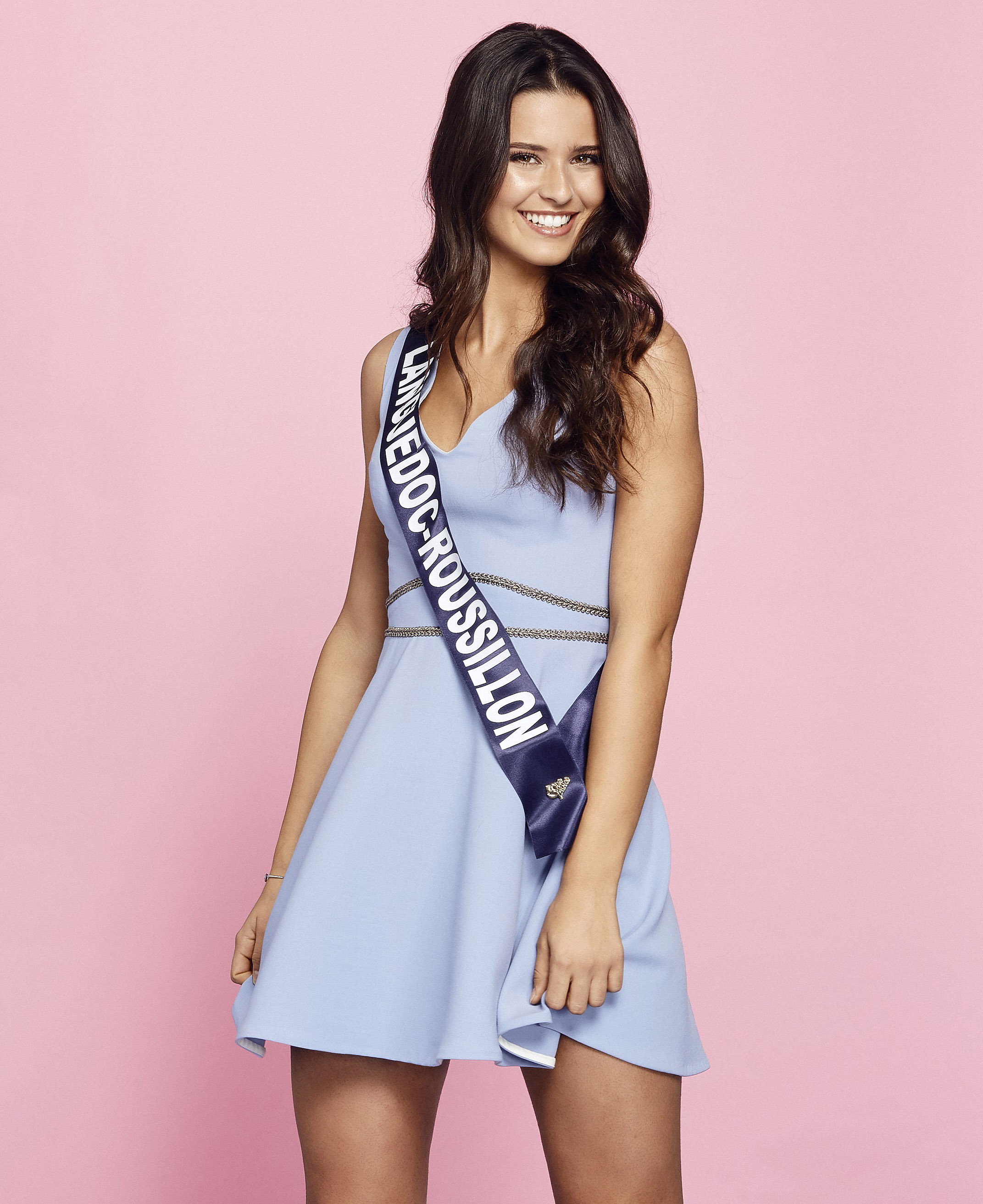 Miss Languedoc-Roussillon - Lola Brengues