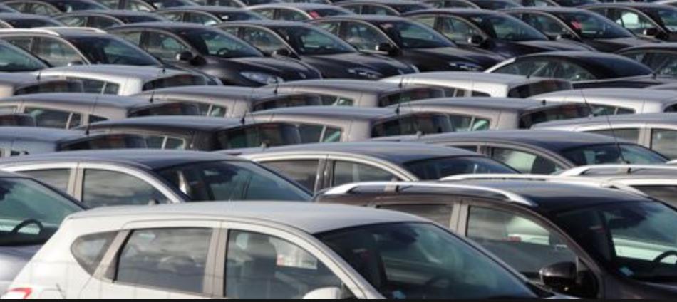 Marché auto 2018 à La Réunion: 32 349 véhicules de plus !