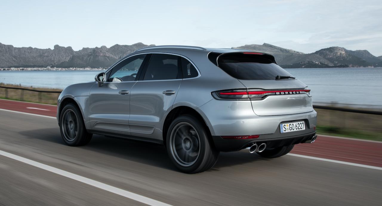Macan reste le modèle Porsche le plus vendu dans le monde