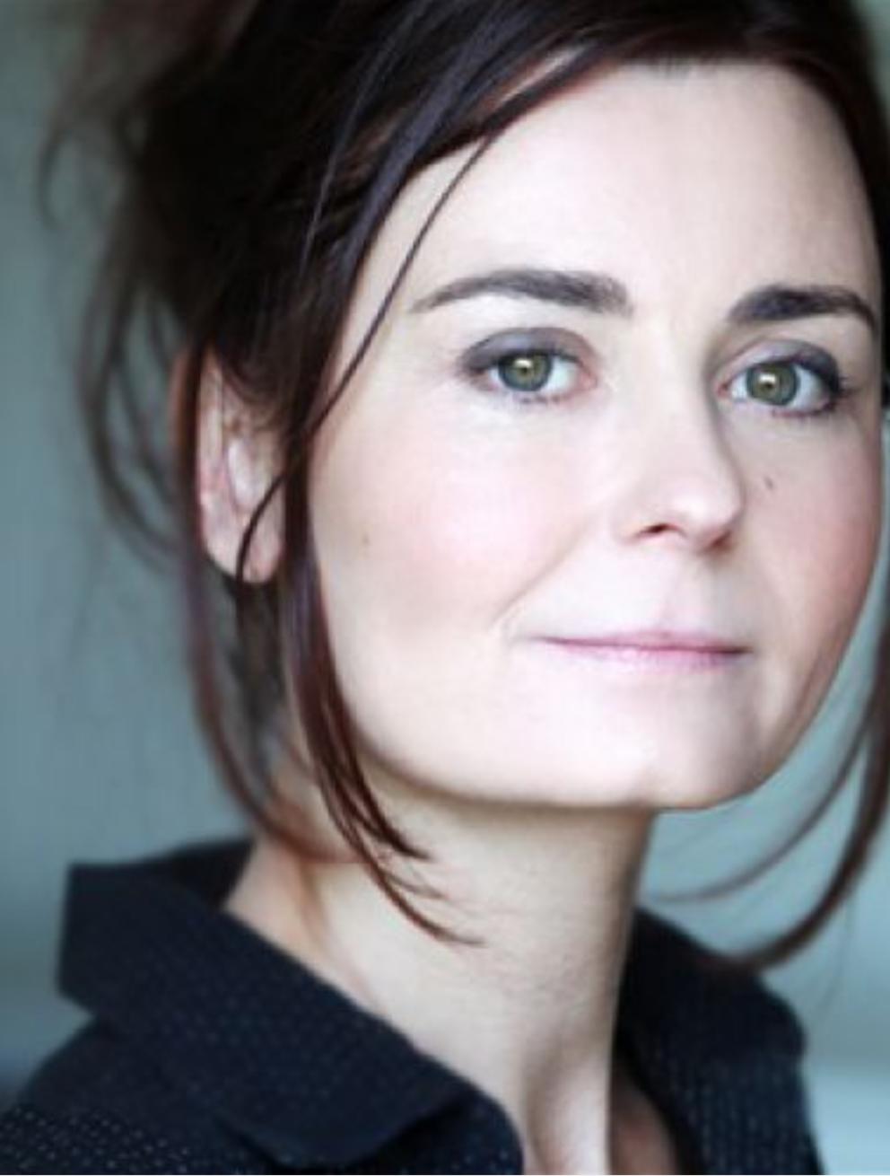 "Christelle Reboul, alias madamde Dubernet dans ""Nos chers voisins"", invitée d'honneur 2019"