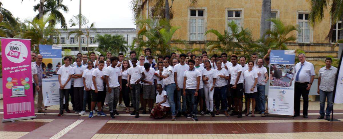 La Team Webcup Junior 2019
