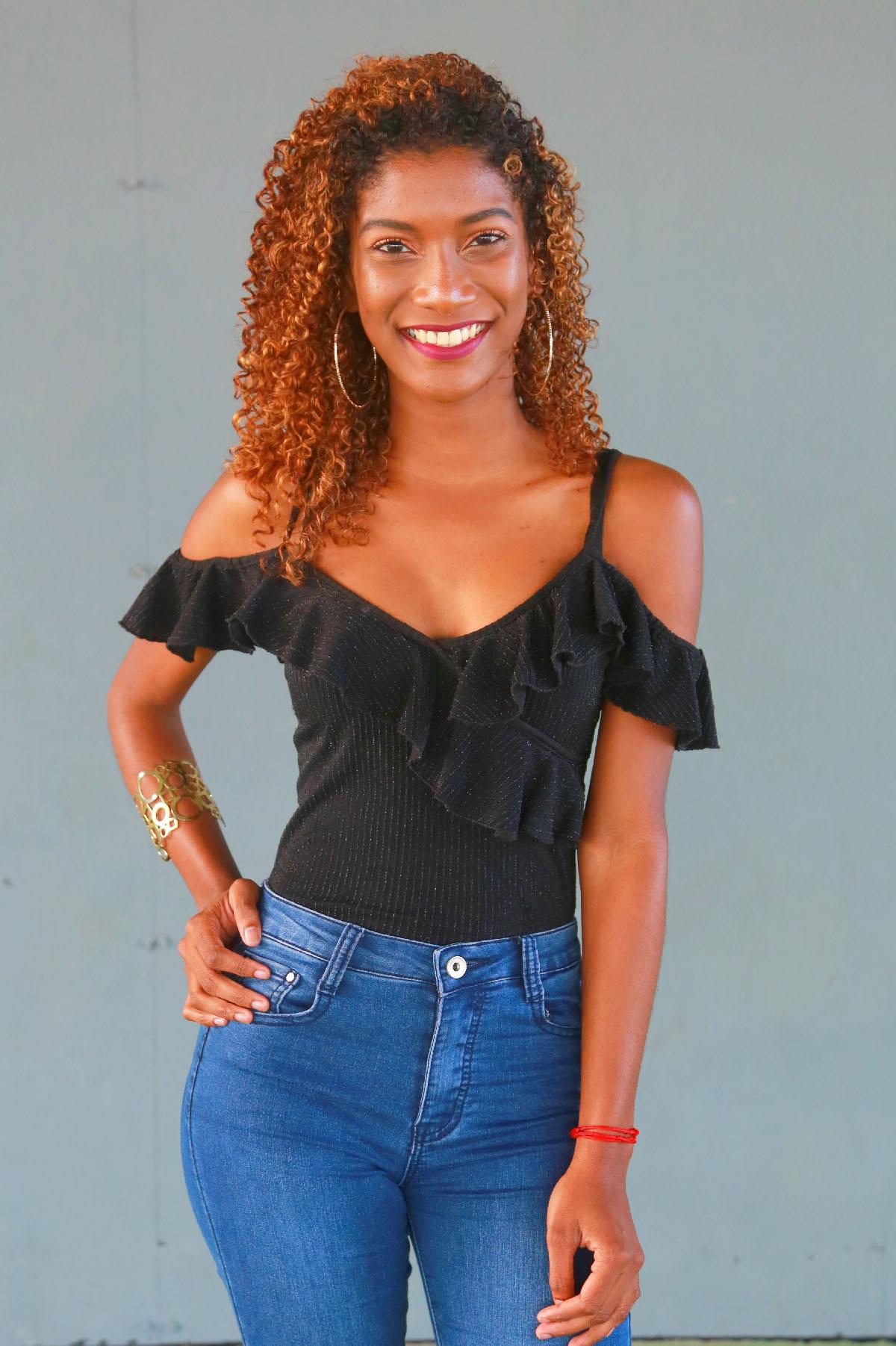 N°3 - Shamina Machir