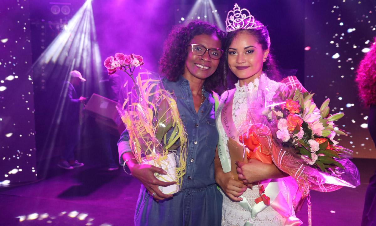 Miss Bras-Panon 2019: Solène Brun couronnée, toutes les photos