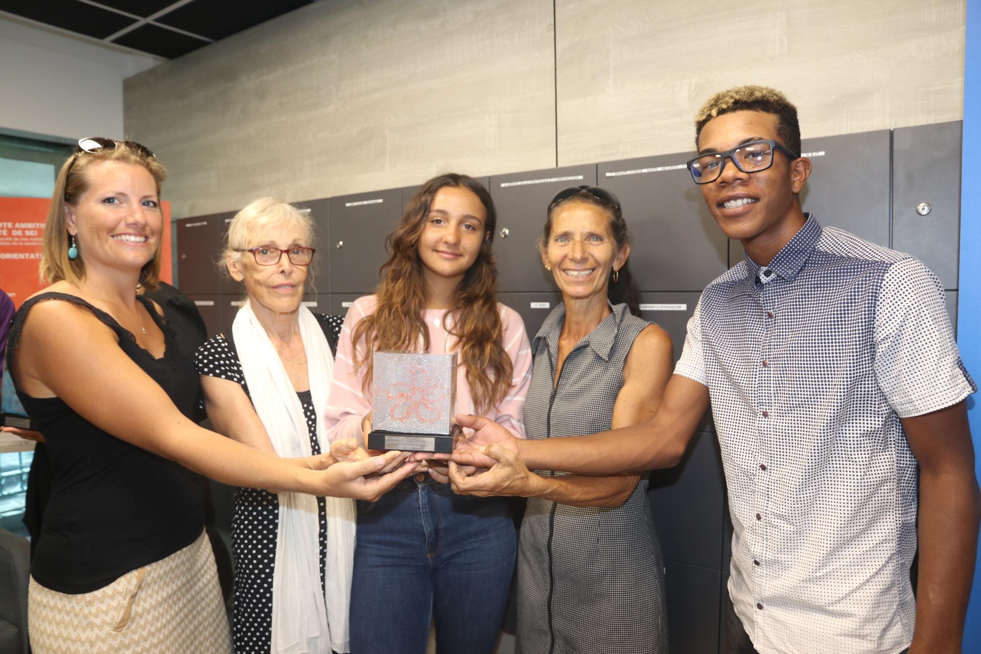15 000 euros de la Fondation EDF pour deux associations réunionnaises