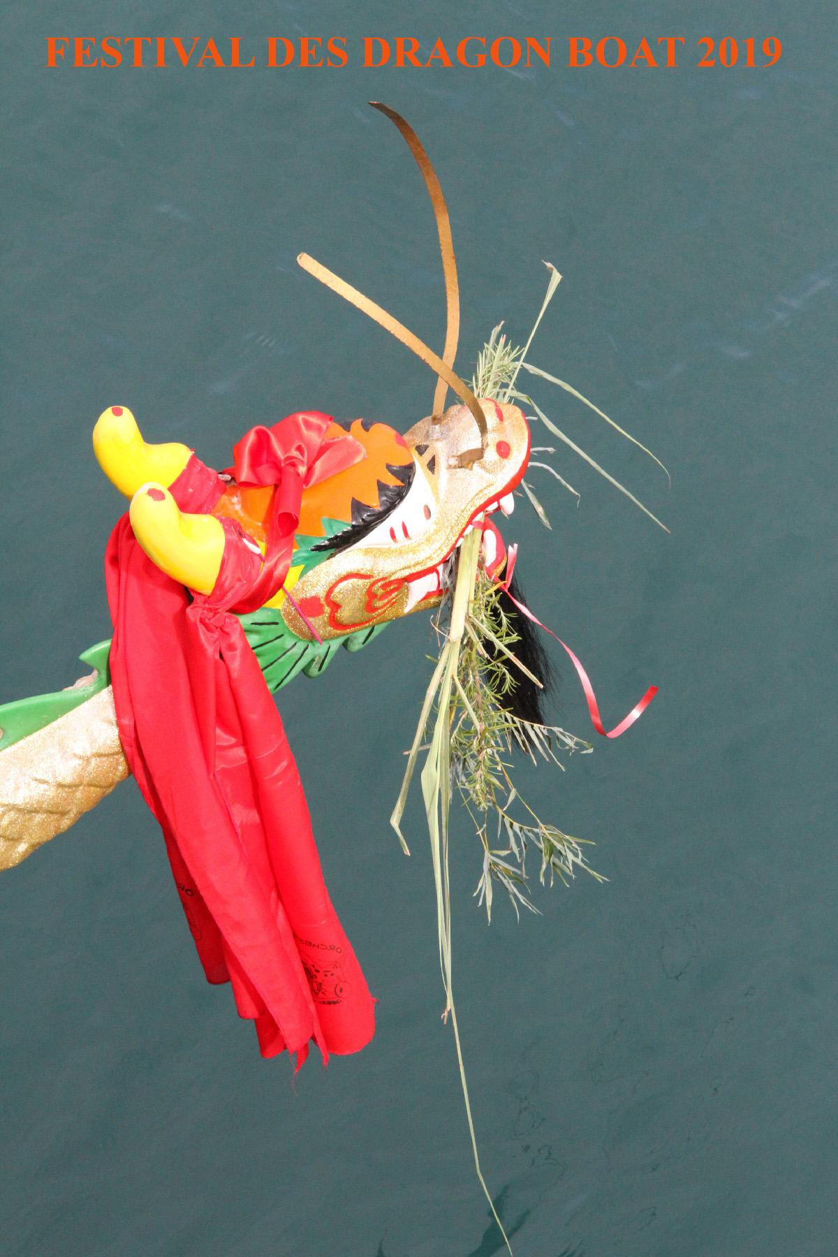 Un festival haut en couleurs proposé chaque année par l'Association Réunionnaise des Dragon Boat (ARDB)