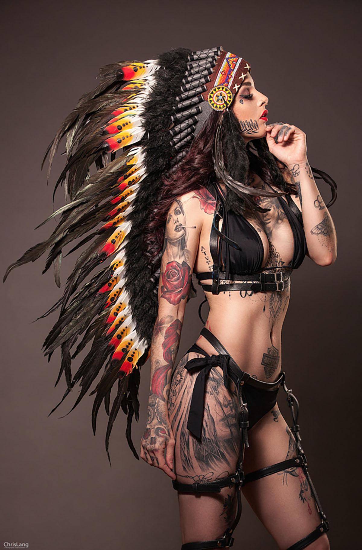 Mia Dolls, un très beau modèle