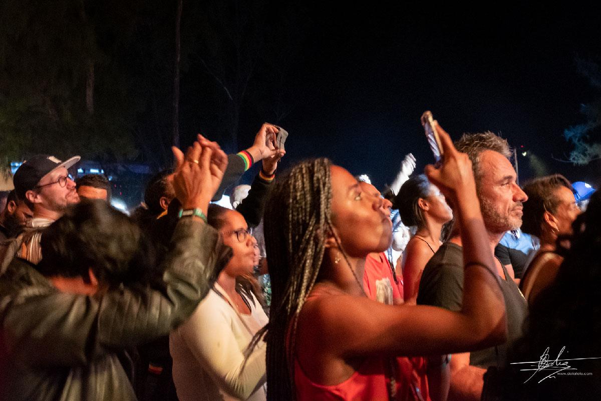 Sakifo du samedi 8 juin 2019: les photos