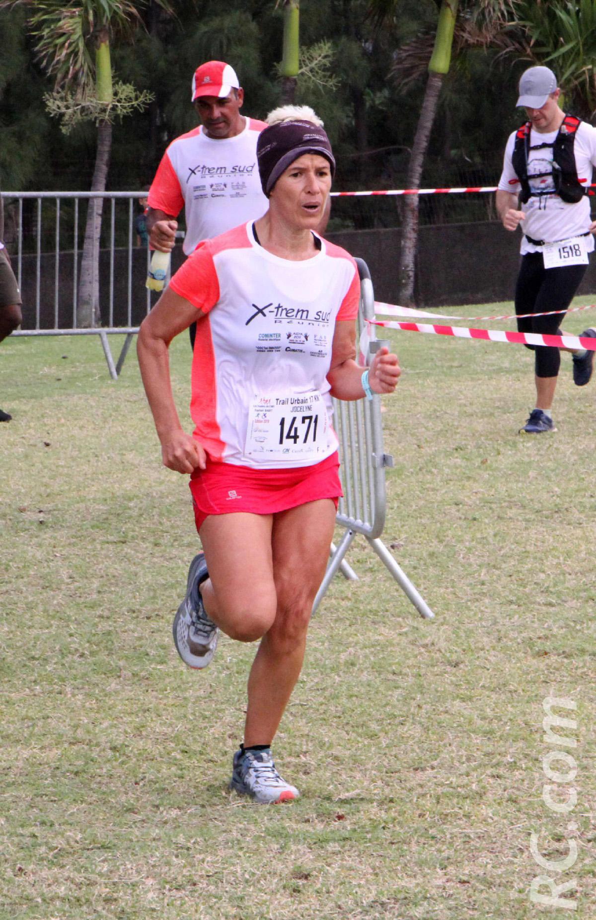 Jocelyne Chellumbrun 2ème V1