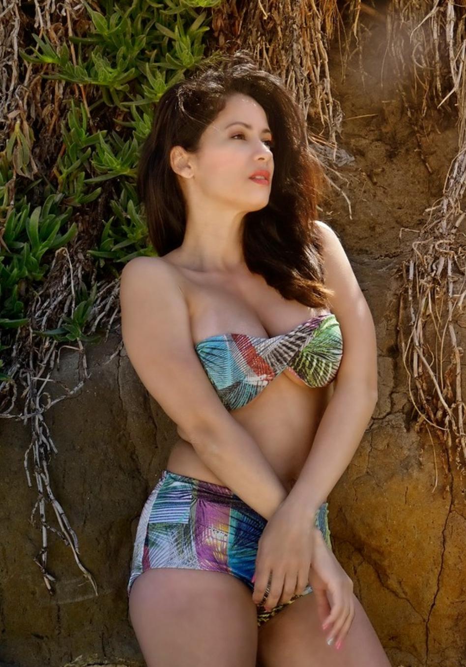 Une sexy woman assurément!