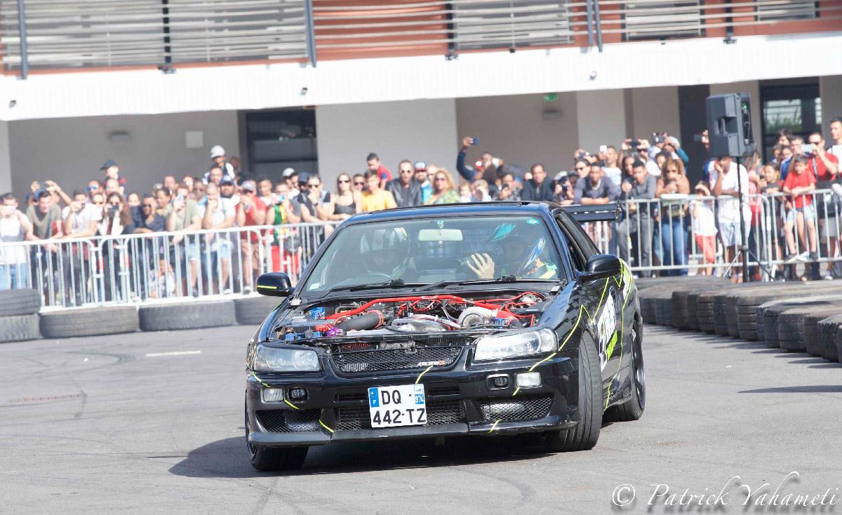 Motor Expo 2019: une mécanique bien huilée