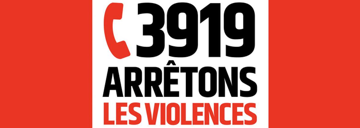 NON aux violences faites aux femmes!