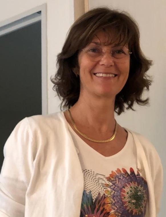 Sophie Geoffroy
