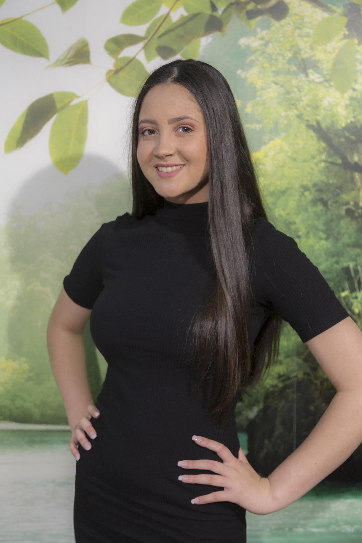 N°7: Anita METRO