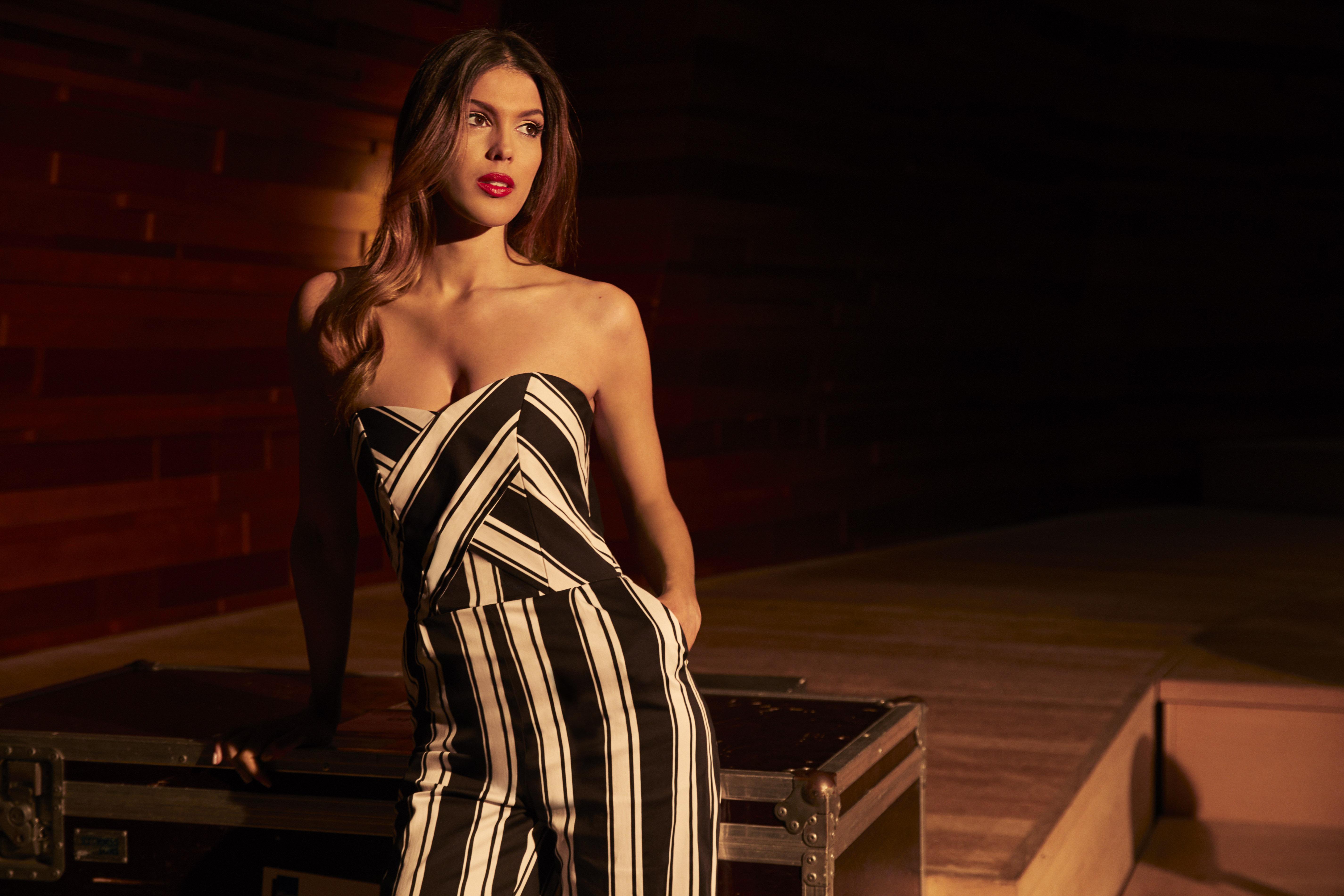 Iris Mittenaere sera sur scène à la Cité des Arts le 19 décembre