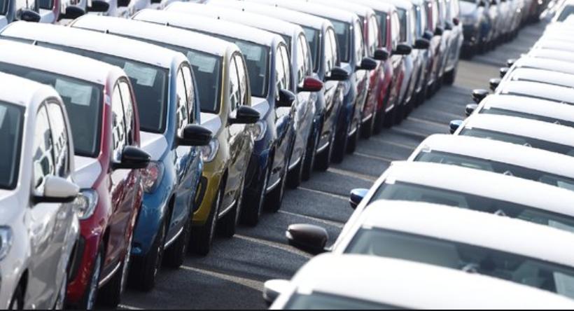 33 419 VP et VU immatriculés en 2019 à La Réunion, sans compter les camions et les motos...
