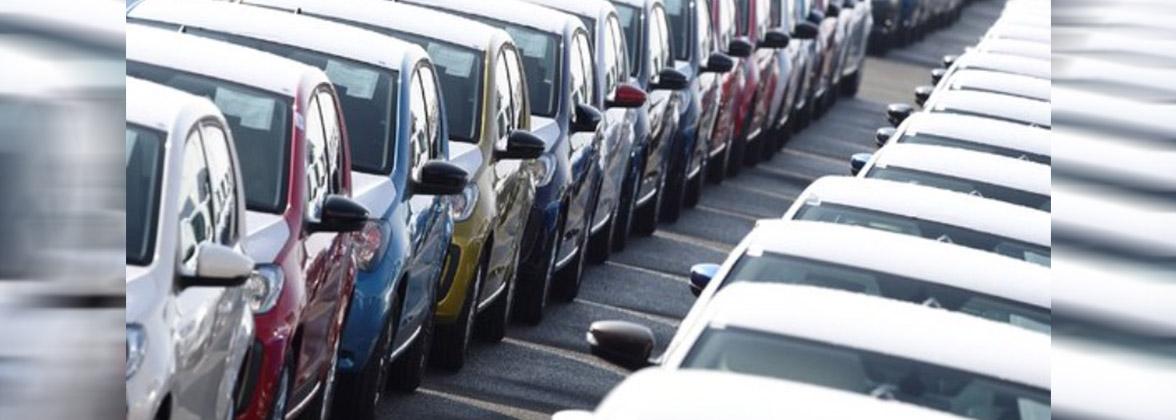 Marché auto 2019 à La Réunion: 33 149 voitures de plus sur nos routes! Renault devance Peugeot...