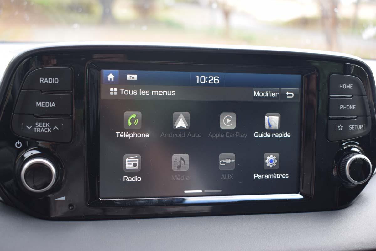 Hyundai Tucson: seconde jeunesse