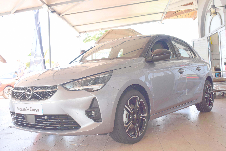 Nouvelle Opel Corsa: une citadine ambitieuse