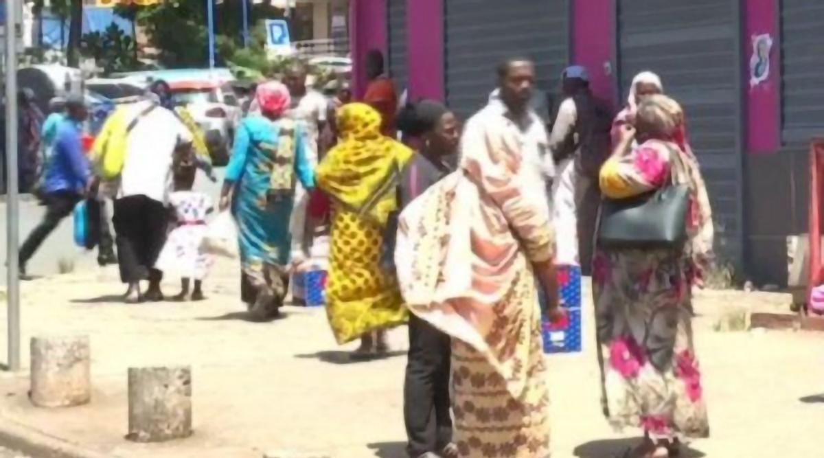 Confinement non respecté, les cas de Covid-19 explosent à Mayotte