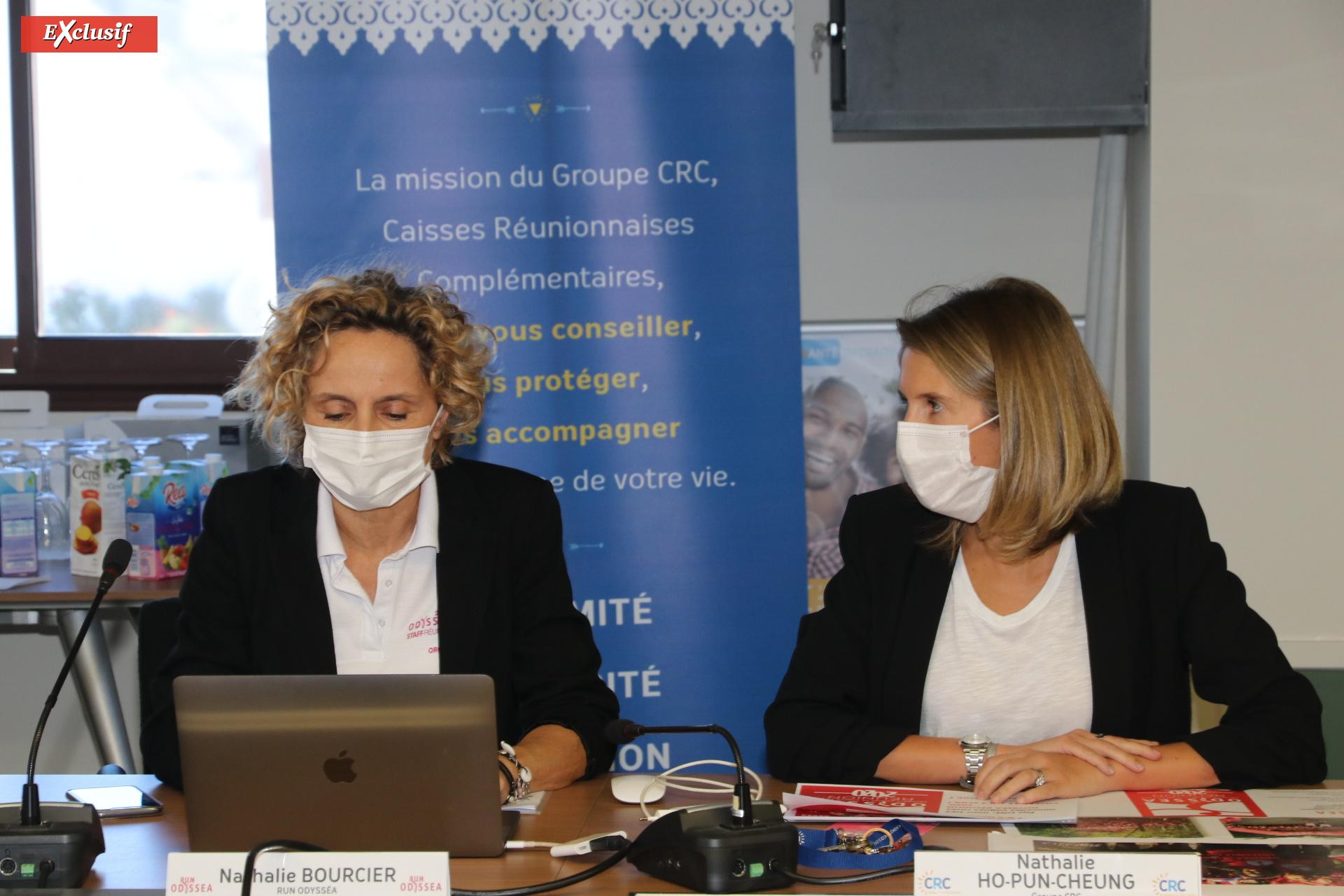 Odysséa Réunion 2020: plusieurs vagues roses et trois rendez-vous